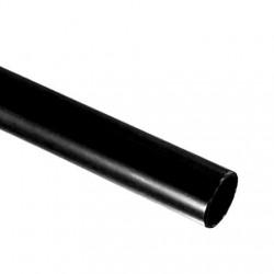 Zwarte Steigerbuis Ø33,7