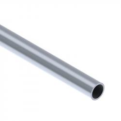 Aluminium Buis Ø 21,3 mm