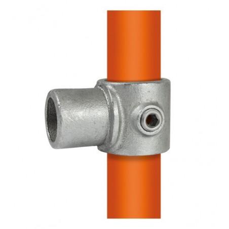 Buiskoppeling Ø33,7 - T-verbindingsstuk