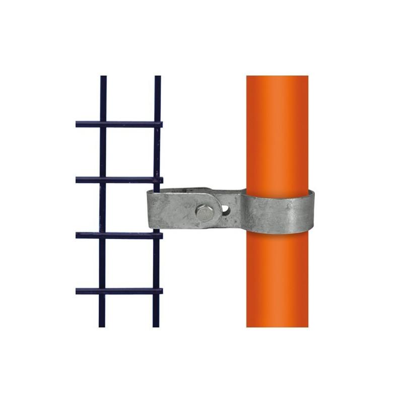 Buiskoppeling Ø42,4 - Gaasbevestigingsclip